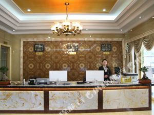 廣安嘉華酒店