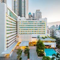 曼谷大都會酒店酒店預訂