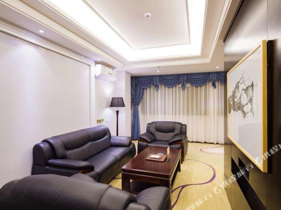 昆明長水機場萬金安酒店(Wan Jin An Hotel)精品套房