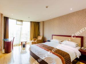 金海佳逸酒店(珠海拱北口岸步行街店)(Golden Comfort Hotel (Zhuhai Gongbei Port Pedestrian Street))
