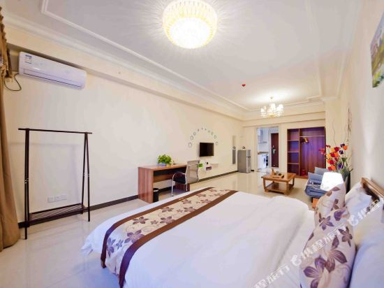 Wanteng Hotel Apartment