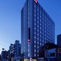 the b 札幌薄野酒店酒店預訂