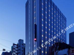 the b 札幌薄野酒店