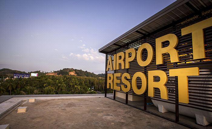 Airport Resort and Spa Phuket