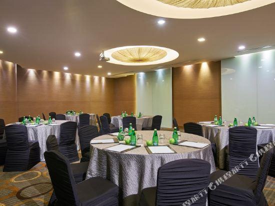 新加坡悅樂樟宜酒店(Village Hotel Changi by Far East Hospitality)多功能廳
