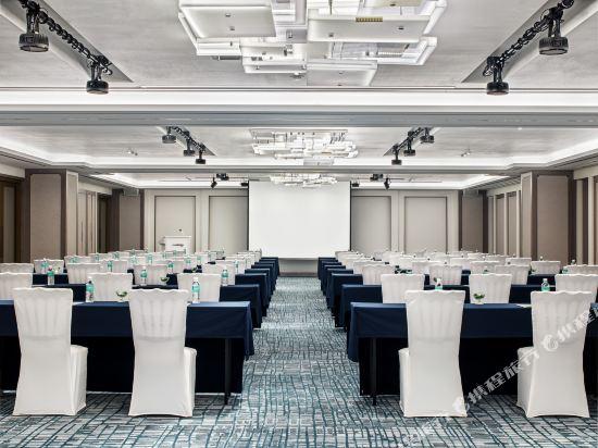 首爾艾美酒店(原,首爾麗思卡爾頓酒店)(Le Meridien Seoul)會議室