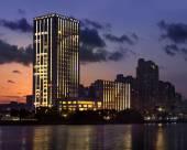 珠海金石凱悅嘉軒酒店