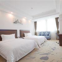彩悅酒店(深圳北站店)酒店預訂