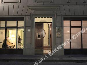 佛羅倫薩希爾達酒店(Residence Hilda Florence)