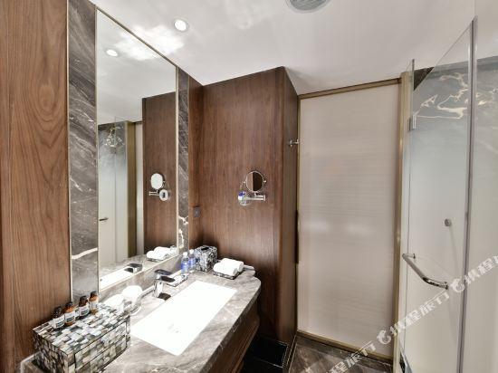 上海嘉豪淮海國際豪生酒店(Howard Johnson Huaihai Hotel Shanghai)行政高級房
