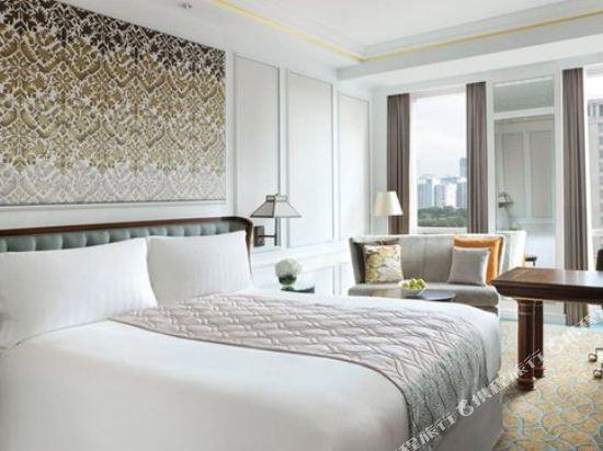 新加坡洲際酒店(InterContinental Singapore)俱樂部豪華房