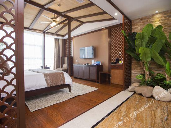 杭州西湖慢享主題酒店(West Lake Manxiang Theme Hotel)芭提雅夜空