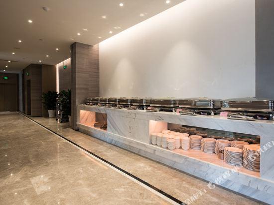 北京東直門亞朵S酒店(Atour S Hotel (Beijing Dongzhimen))會議室