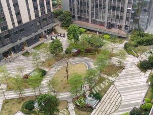 廣州菲曼複式公寓(廣州力達廣場店)