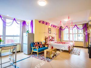 蓬萊歐堡風尚酒店式度假公寓
