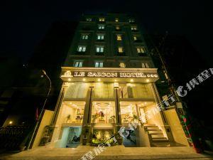 樂西貢酒店