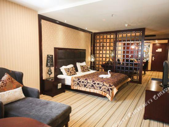 昆明錦華國際酒店(Jinhua International Hotel)套房