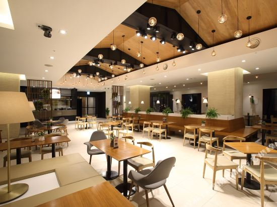 明洞PJ酒店(Hotel PJ Myeongdong)餐廳