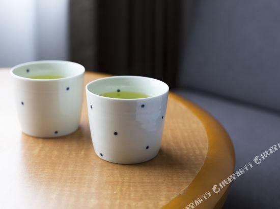 京都蘭威特酒店(Aranvert Hotel Kyoto)標準雙人房