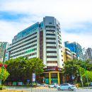 柏曼酒店(深圳寶安海雅繽紛城店)