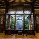北山精舍禪意美學客棧(珠海長隆華髮商都店)(Beishan Jingshe Zen Aesthetics Inn (Zhuhai Changlong Huafa Shangdu))