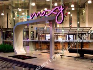 萬隆莫克西酒店