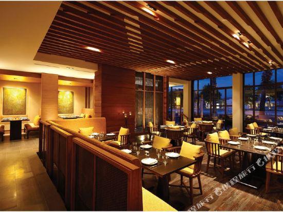 峴港凱悅麗晶渡假村及水療中心(Hyatt Regency Danang Resort and Spa)餐廳