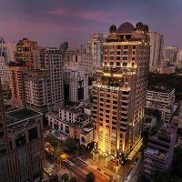 曼谷繆斯酒店酒店預訂
