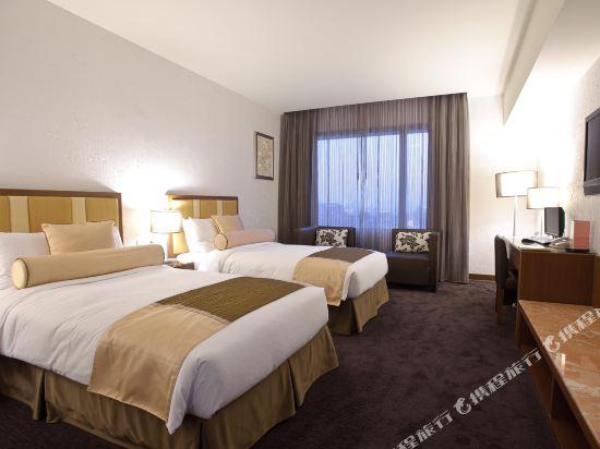 台北花園大酒店(Taipei Garden Hotel)特惠房