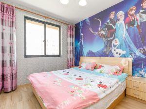 歡樂度假遊公寓(上海杜坊村分店)