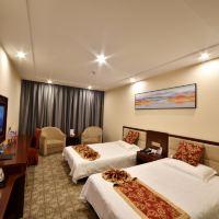 速8(杭州九堡客運中心店)酒店預訂