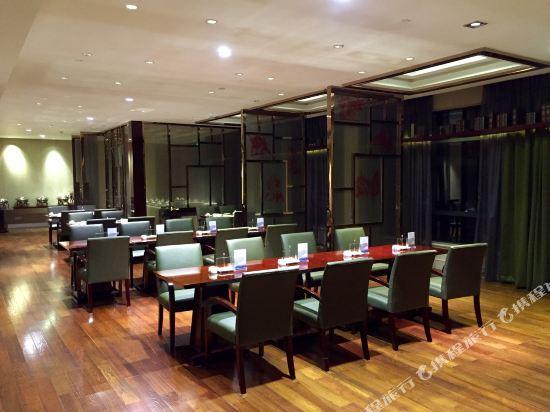 蝶來浙江賓館(Deefly Zhejiang Hotel)行政酒廊
