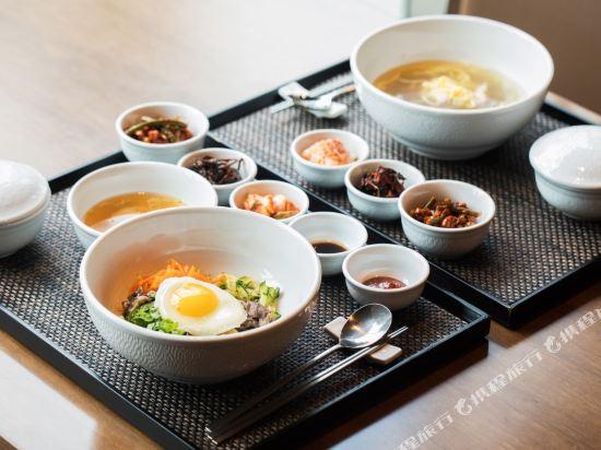 喜普樂吉酒店首爾東大門(Sotetsu Hotels the Splaisir Seoul Dongdaemun)餐廳
