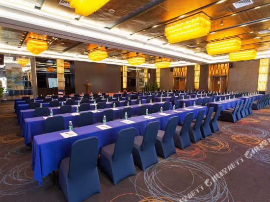 深圳博林聖海倫酒店(St.Helen Hotels)多功能廳