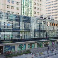 上海禮和酒店酒店預訂