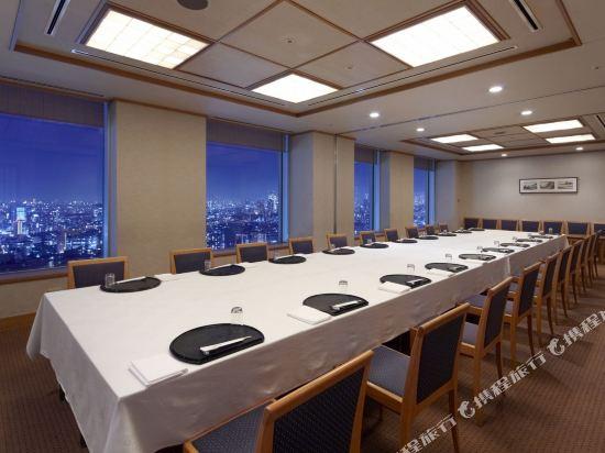 品川王子大飯店(Shinagawa Prince Hotel)會議室
