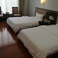 中山樂天酒店酒店預訂