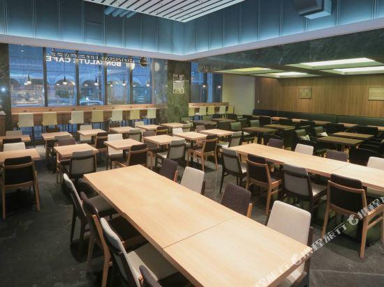 格拉斯麗札幌酒店(Hotel Gracery Sapporo)餐廳
