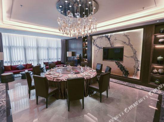 珠海棕泉水療酒店(Palm Spring Hotel)中餐廳