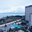 撫仙湖牽塵度假酒店