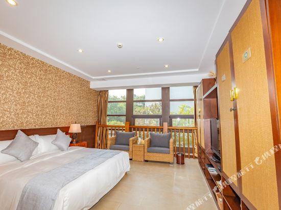 溧陽天目湖御水温泉度假酒店(Yu Shui Hot Spring Hotel)御祥大床房