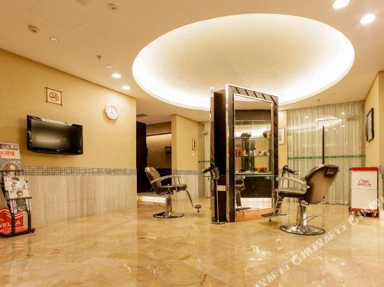 廣州長隆酒店(Chimelong Hotel)理髮美容中心