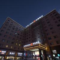 柏曼酒店(上海浦東國際機場樂園度假區店)酒店預訂