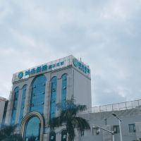 城市便捷酒店(屯昌明豔店)酒店預訂