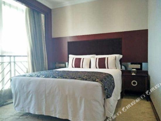 珠海西藏大廈(Tibet Hotel)精緻房