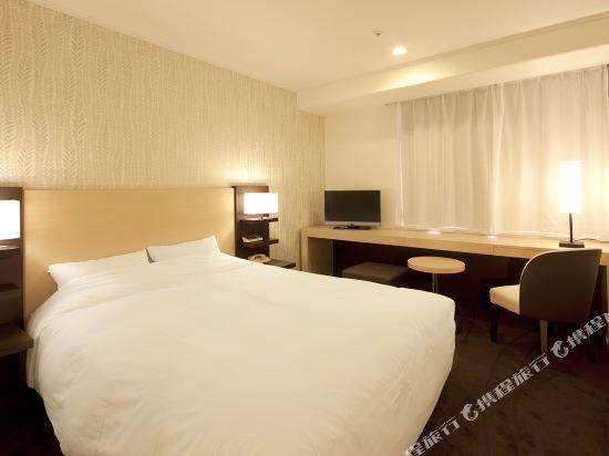 格蘭比亞大酒店(Hotel Granvia Osaka)標準大床房