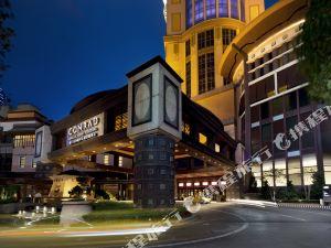 澳門金沙城中心康萊德酒店(Conrad Macao Cotai Central)