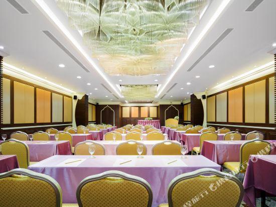 愛雅拉大酒店(Aiyara Grand Hotel)會議室