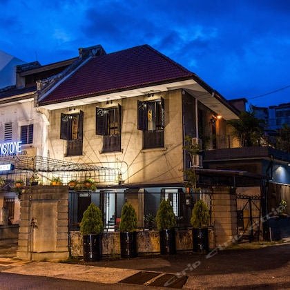 Ipoh Lost World of Tambun hotels - Reservations from AUD 71   Trip com