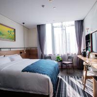 邁典酒店(上海虹橋國家會展中心店)酒店預訂
